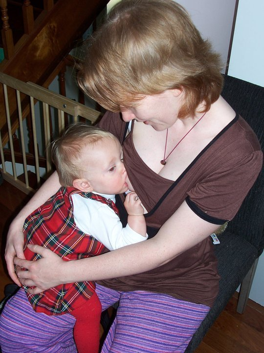 How Do You Know When Its Time To Stop Breastfeeding -5395