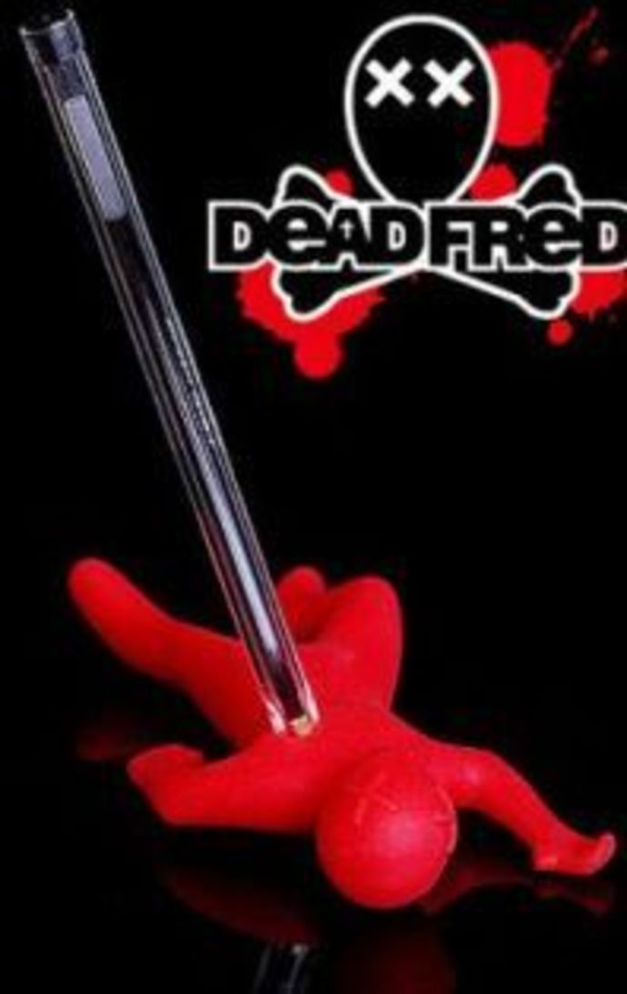 Dead Fred product image