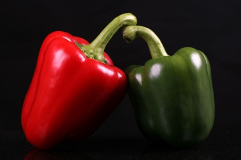 do,u,like,red,or,green,capsicum  - Do you buy red or green capsicums and which do you prefer?