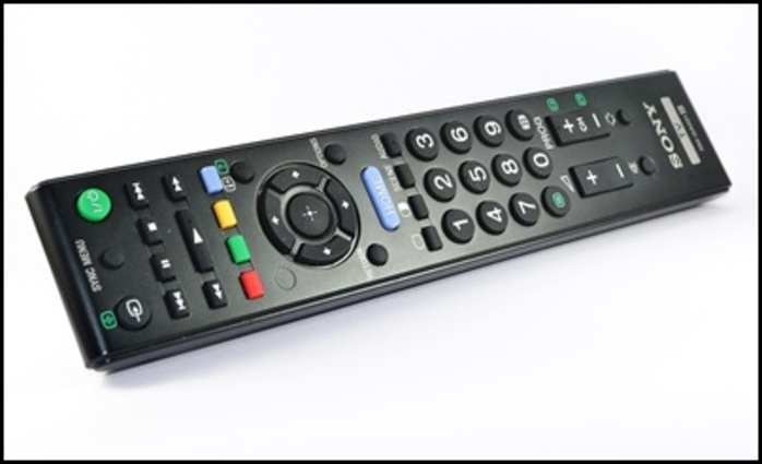 Do,you,always,use,your,remote,control,for,the,television