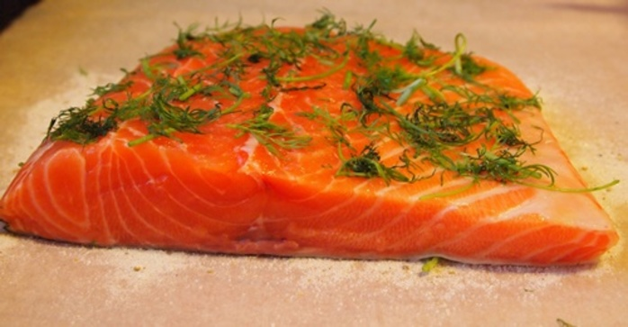 do,you,like,and,cook,salmon,often