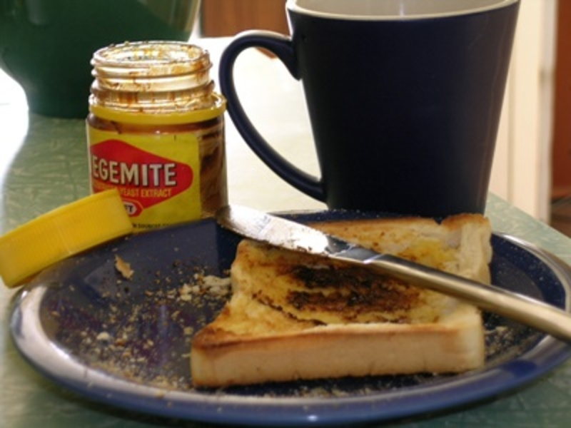 do,you,like,thick,butter,and,Vegemite,on,your,bread,or,toast  - Do you like bread with thick butter and a bit of Vegemite?