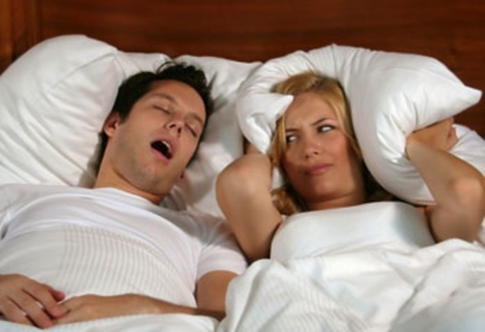 do,you,put,up,with,a,partner,snoring,next,to,you