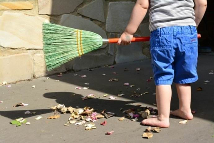 do,you,sweep,your,outside,areas,regularly