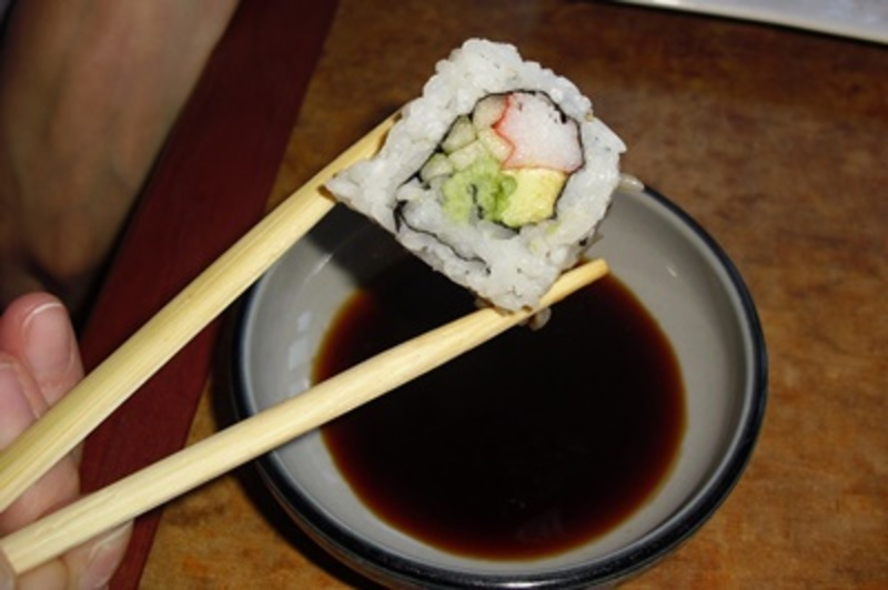 do,you,use,chopsticks,when,you,eat,out,at,Asian,places  - Do you use chopsticks when you eat out at Asian restaurants?