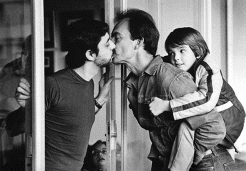 gay,couple  - Should same sex couples be allowed to adopt children?