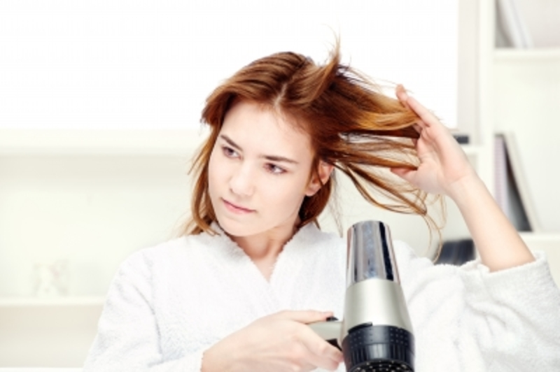 hairdryer  - What do you use on your hair?
