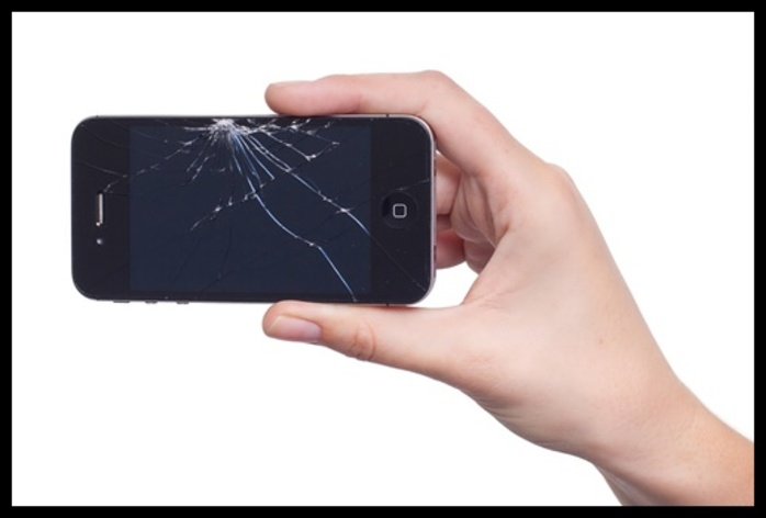 have,you,ever,broken,the,glass,on,your,cell,mobile,phone