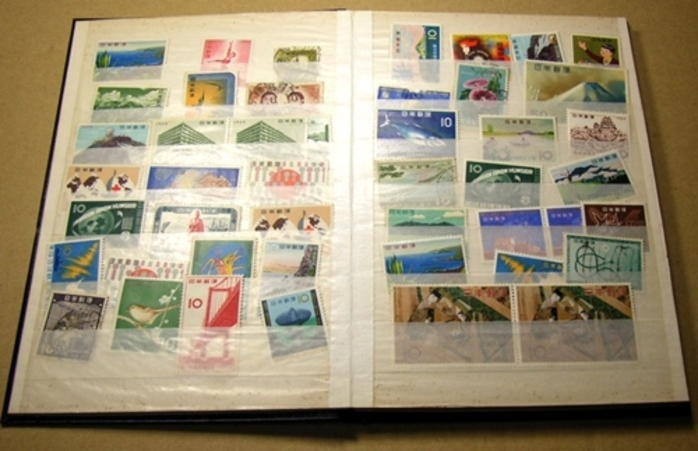 have,you,ever,collected,stamps