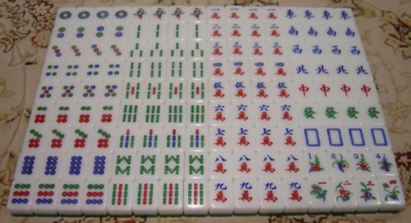 have,you,ever,played,mahjong  - Have you ever played Mahjong, or would you like to?