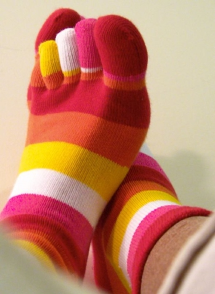 have,you,ever,seen,or,tried,toe,socks