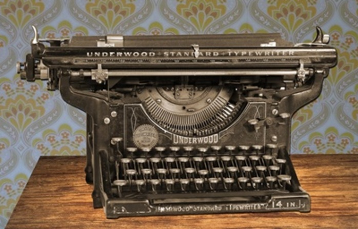 have,you,ever,used,one,of,these,typewriters