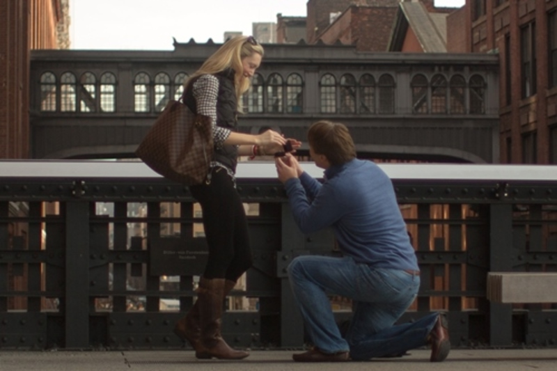 how,did,u,propose  - How did you propose, or how were you proposed to?