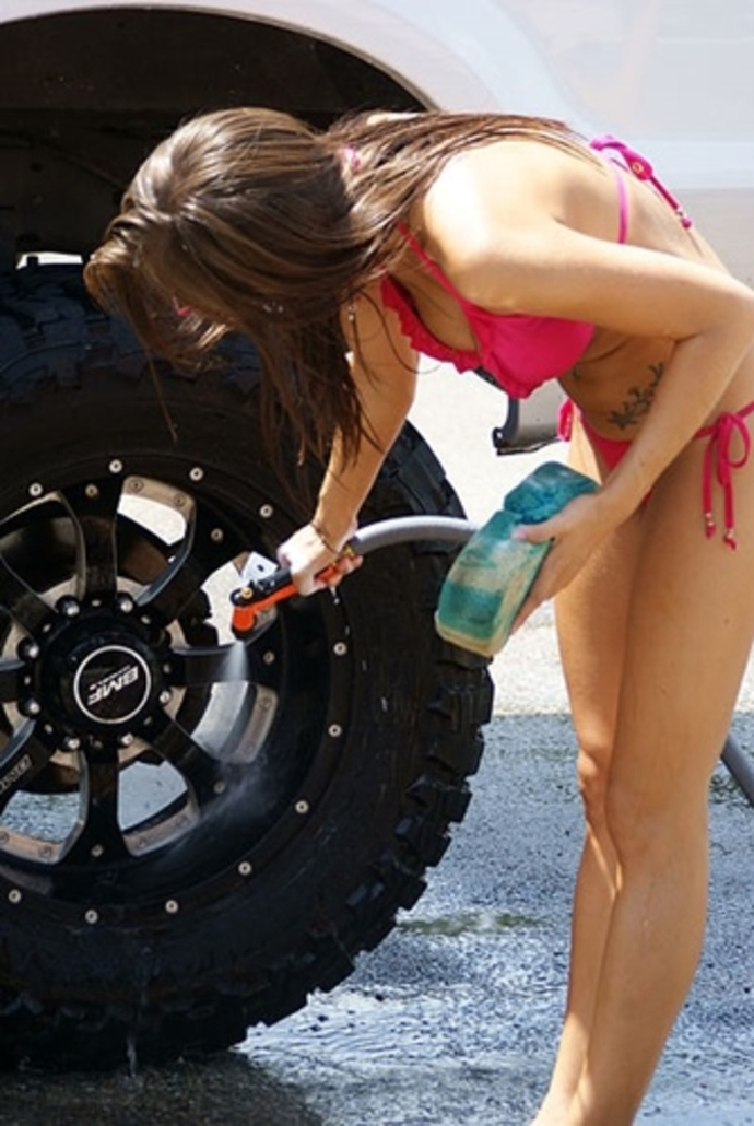 how,often,do,u,clean,your,car