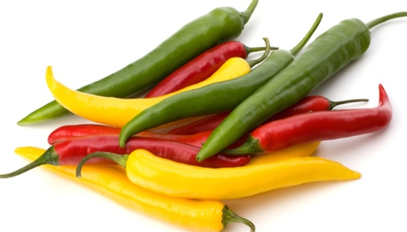 Do you enjoy chilli? If so what do you put it in?