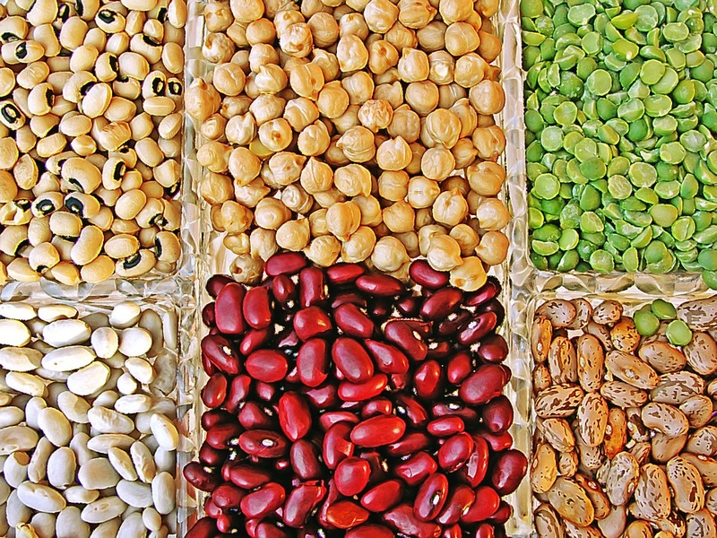 Do you prefer canned or dry lentils and beans?