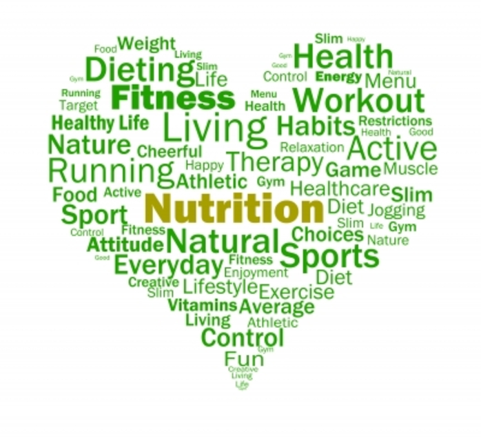 nutrition heart healthy health food diet calories calorie counting