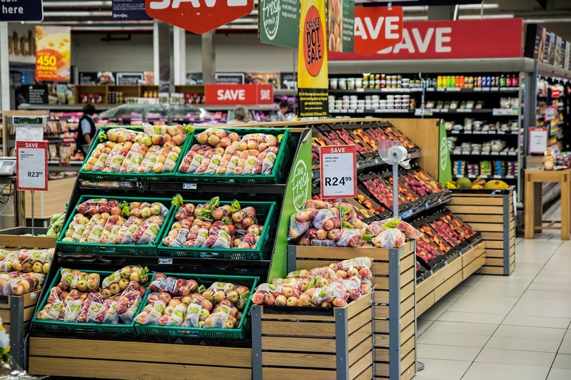 Shopping  - Do you like shopping online for fruit and vegetables?