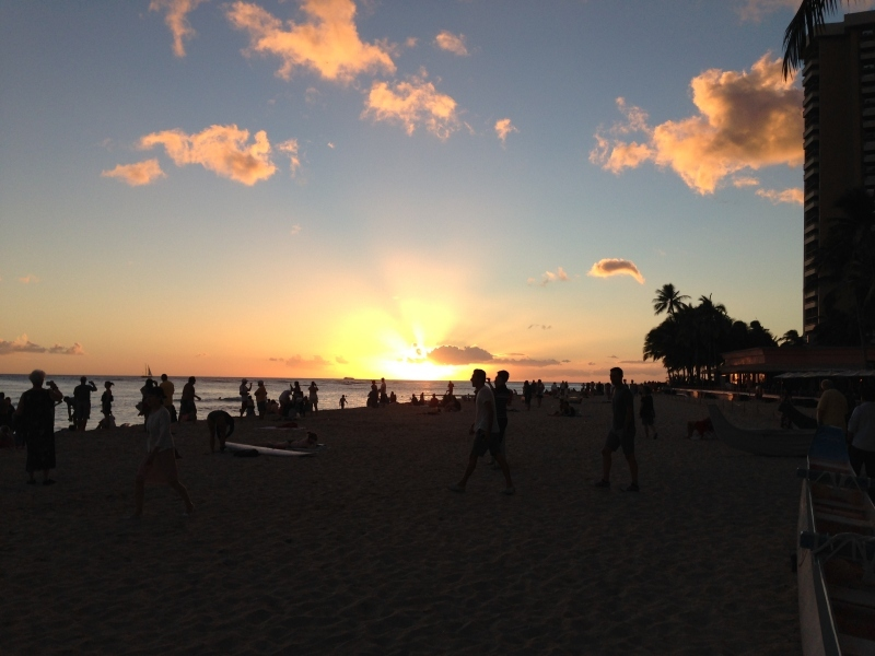 sunset, experience  - What is your favourite place to watch a sunset?
