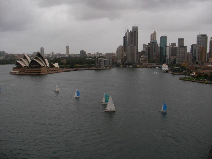 Sydney, Sydney harbour bridge, Sydney harbor, Sydney opera house, Sydney skyline