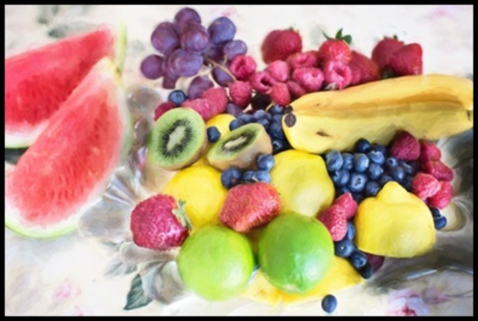 what is your favourite summer fruit