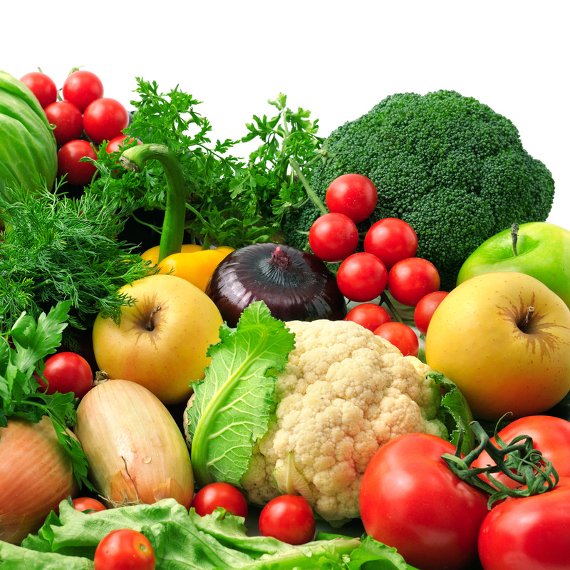 what,fruit,and,or,vegetables,did,you,eat,yesterday  - What vegetables and/or fruit did you eat yesterday?