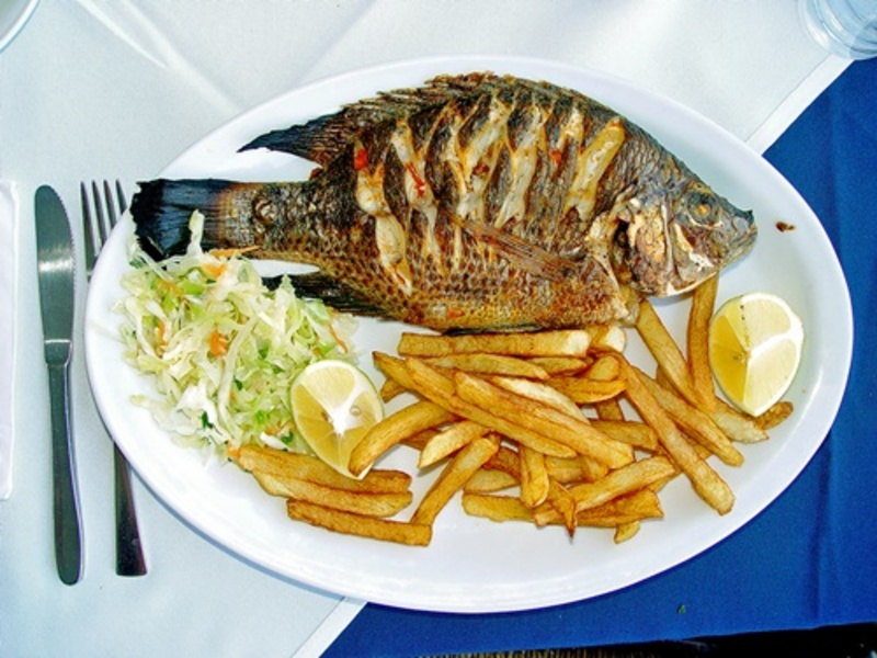 what,is,your,favourite,way,to,cook,fish  - When you cook fish, what is your favourite way of cooking it?