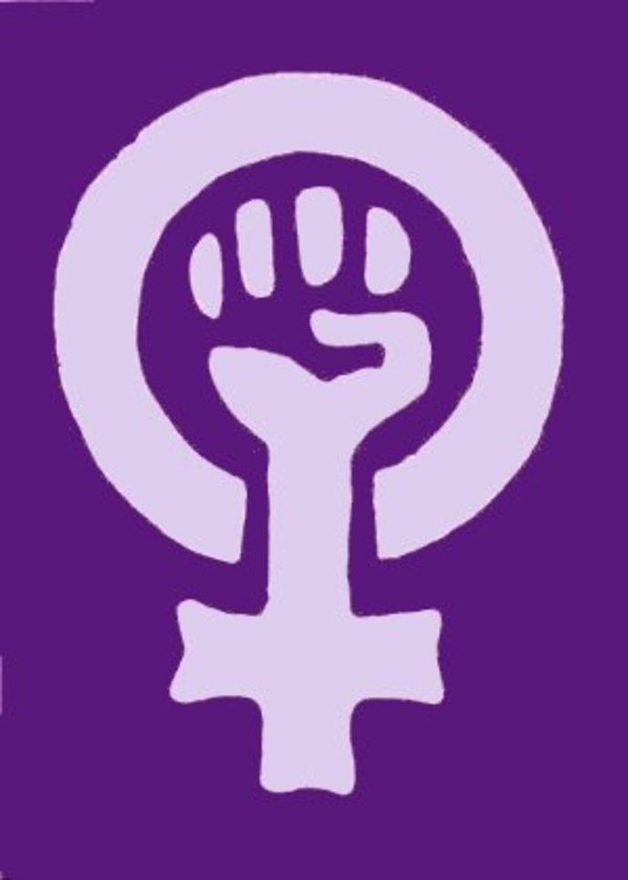 women power, fist symbol, feminist symbol, feminism