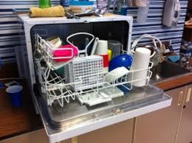 would,you,use,a,dishwasher,for,one,person